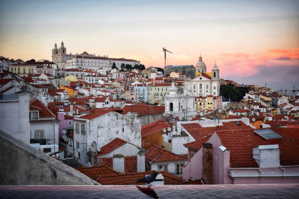 A 3 day Lisbon itinerary that will help you plan your perfect trip